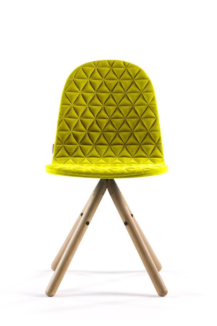 Mannequin chair by WertelOberfell | more on: http://www.pinterest.com/AnkAdesign/collection-6/