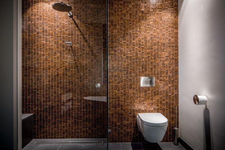Linda Lagrand - Stadsvilla Amsterdam - Hoog ■ Exclusieve woon- en tuin inspiratie.