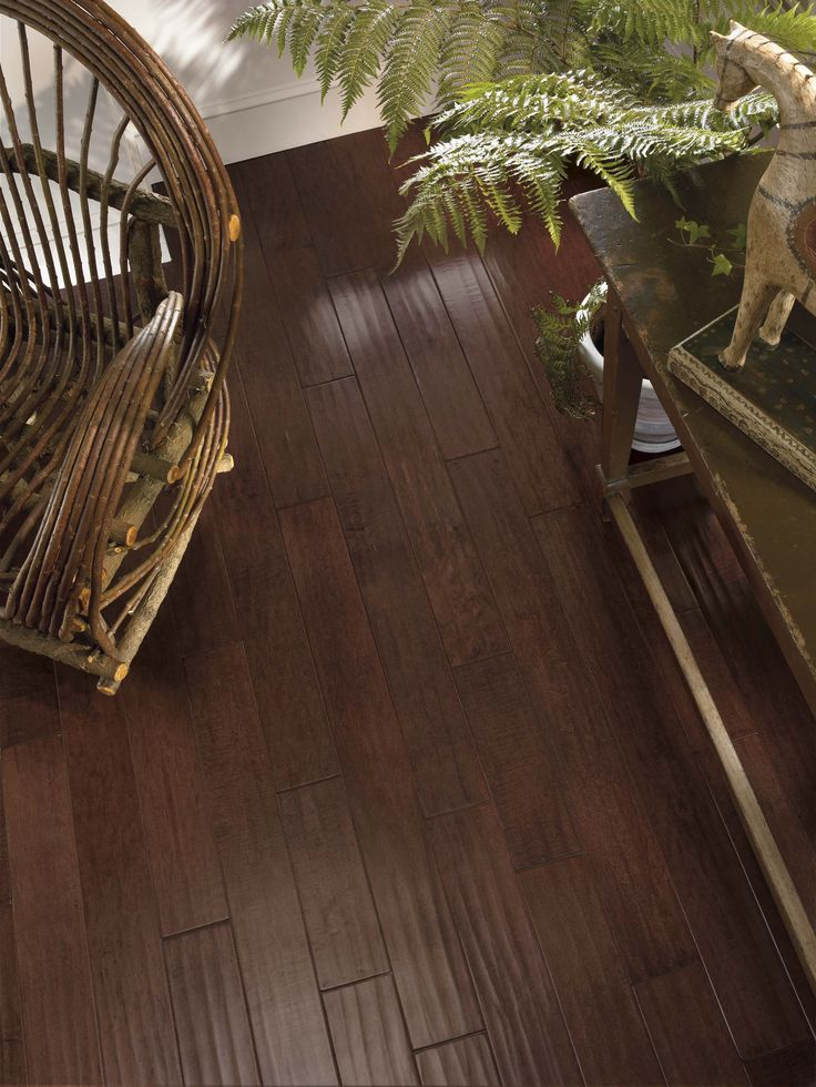 clean laminate floors naturally. do you have laminate floors and