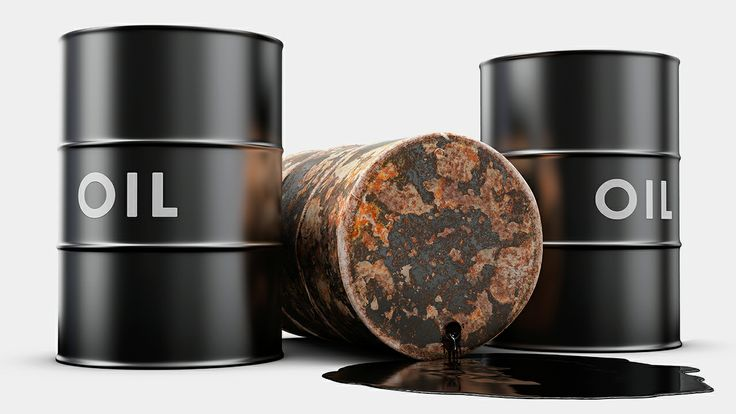 The premium between Brent Crude and West Texas Intermediate futures has fallen to its lowest level in a month because of lower demand from Germany and higher expected supply from the North Sea as well as Libya