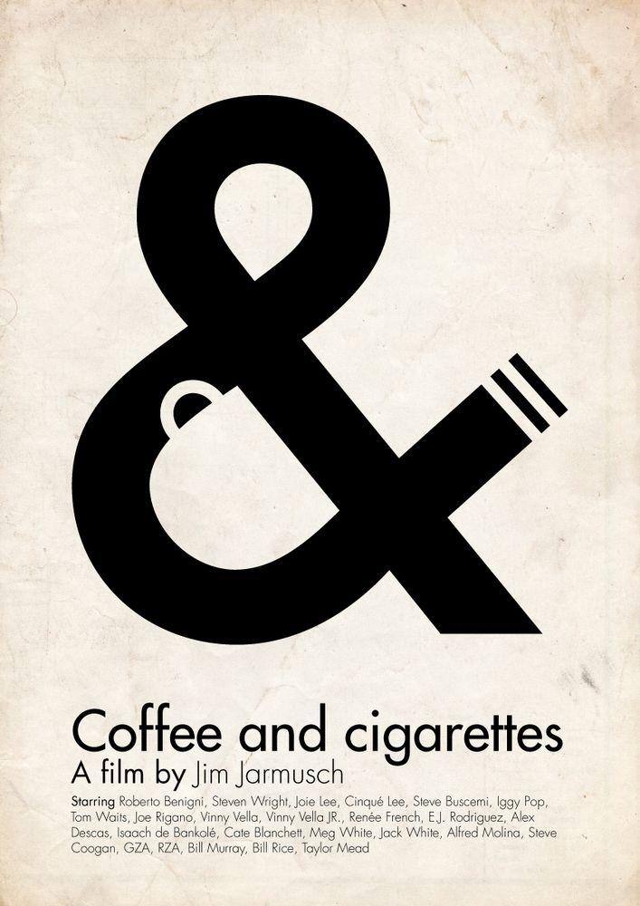 Viktor Hertz - Coffee and Cigarettes