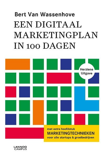 12 best webdesign images on pinterest book design inbound een digitaal marketingplan in 100 dagen boek frankwatching boeken fandeluxe Gallery