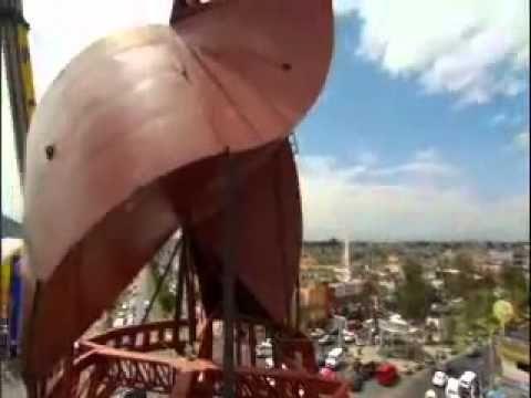 Bienes | Raices | Distrito | Federal | Discovery atlas Mexico parte 3.mp4