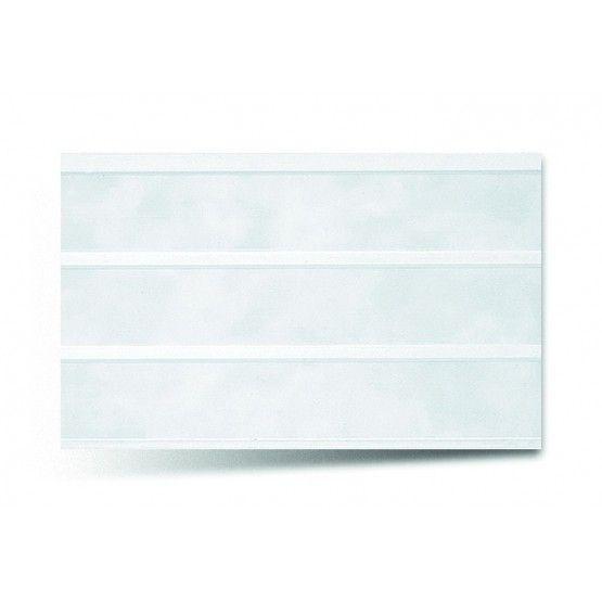 Вагонка ПВХ трехсекционная 242 серый
