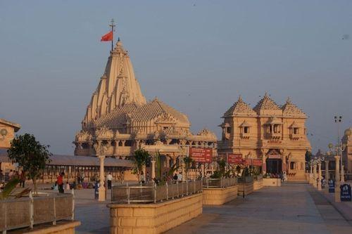 Famous Somnath Temple