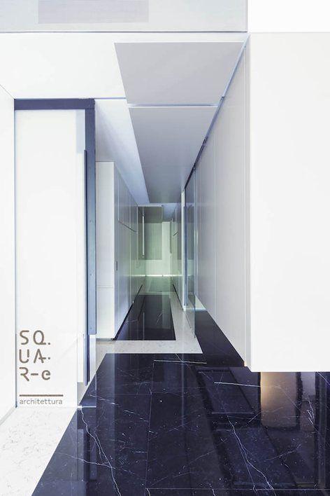CASA C, Palermo, 2012 - Squar-e Architettura