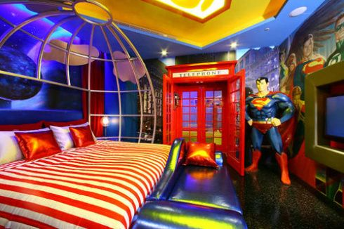 You're Never Too Old to be a Superhero! | Terrys Fabrics's Blog blog.terrysfabrics.co.uk490 × 326Search by image superhero? There's plenty of grown-ups who take their superhero passion a little more seriously than most. Be inspired by some awesome interiors for teens and those who have remained young at heart!