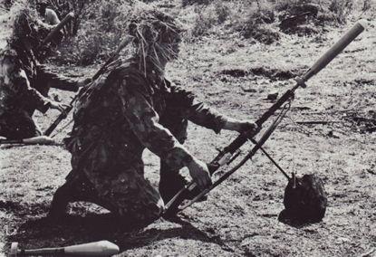 fusil d assaut 57 grenade a fusil UG-07d