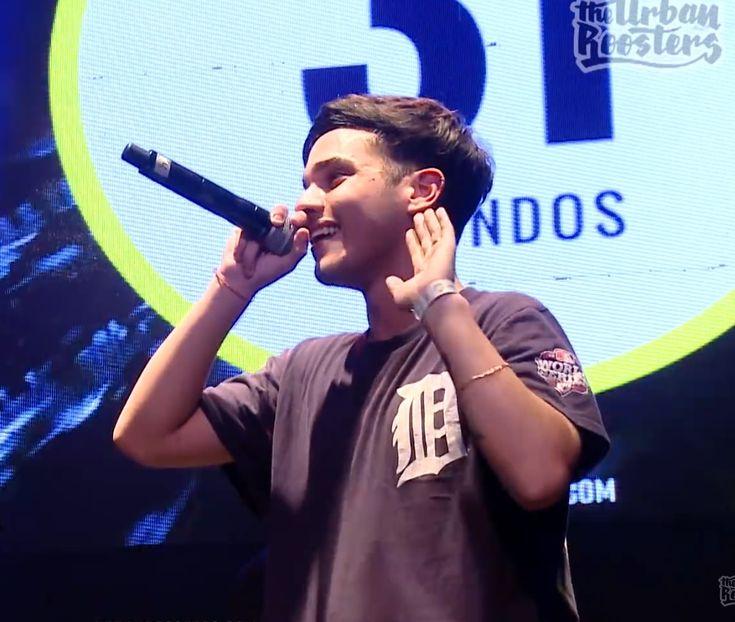 Dani Ribba   Dani en 2019   Rap, Rap battle y Hip hop
