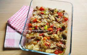 Butik kurabiye,yemek ve tatlı tarifleri,Turkish cuisine: PATLICAN KOVALAMA