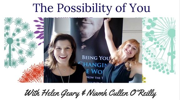 The Possibility Of YouRadio Show What could you create if you were to choose for you? When we operate in this world choosing our lives based on others opinions and beliefs we can lose ourselves along the way.