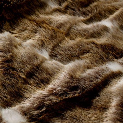 Montana Fur Blanket
