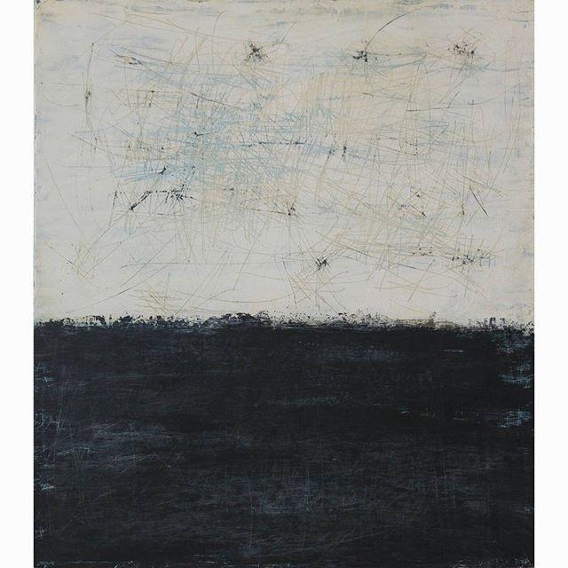 Černý a bílý horizont (Black and white horizon)
