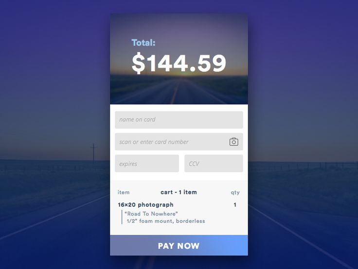 Best Creditcard Popup Form Images On   Credit Cards