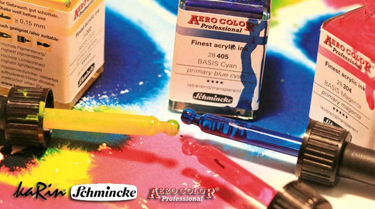 Aero Color Professional 28 ml