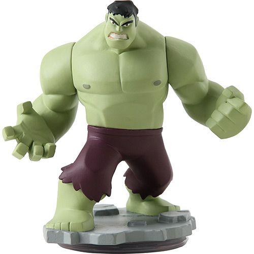 Disney Infinity 2.0 - Marvel Superheroes - Toy Box - Hulk Personagem Individual