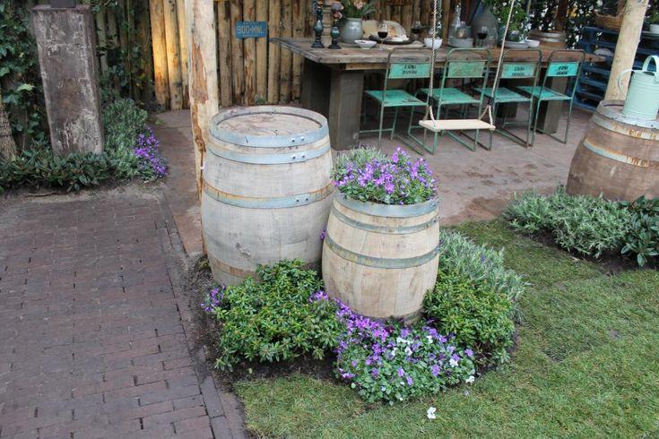 Lijstje: planten in de bourgondische tuin - Eigen Huis en Tuin