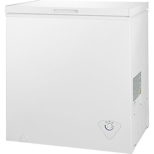 Insignia 3.5 Cu. Ft. Chest Freezer Best Buy $149