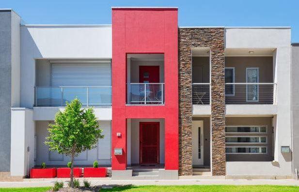 colores para exteriores de casas - Buscar con Google