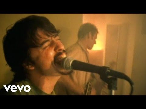 Foo Fighters - My Hero - Tuberov (SOMETIMES WE PLACE ILLEGAL MEDIA INORDER TO TEST OUR CIVILIANS & YOU ARE AT 4% OF OUR FOUNDINF FATHERS IF YOU WANTED TO CREATE A NEW COUNTRY!