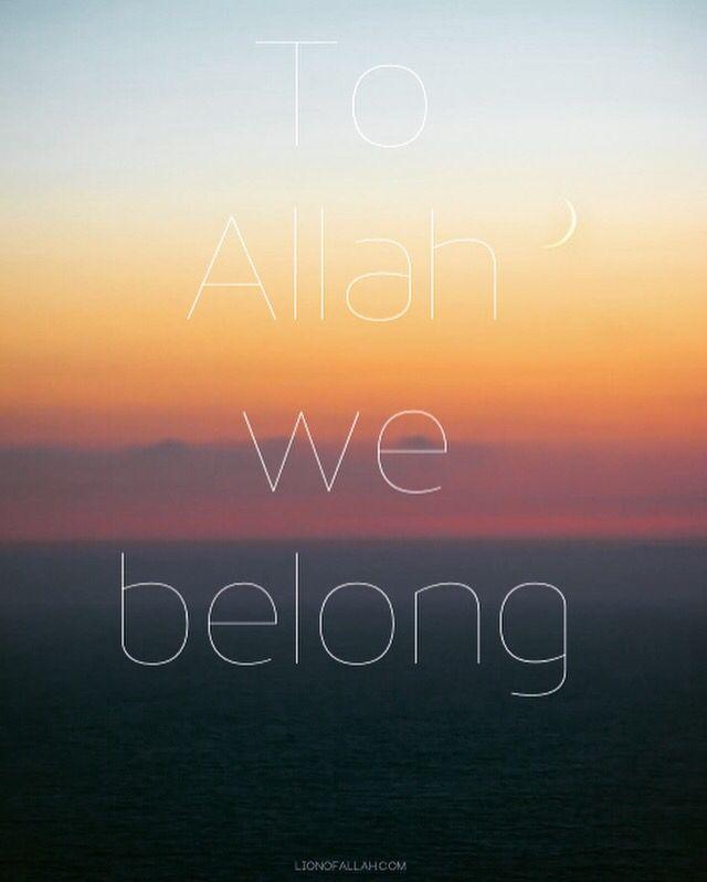 #alhamdulillahforeverything