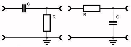 RC-kringen. Het laden van een condensator heeft tal van praktische toepassingen. U kunt namelijk het laden van de condensator beïnvloeden door een weerstand in serie met de condensator op te nemen. Hierdoor ontstaat een RC-kring met speciale eigenschappen, die men integrator of differentiator noemt, afhankelijk van de R- en C-positie.