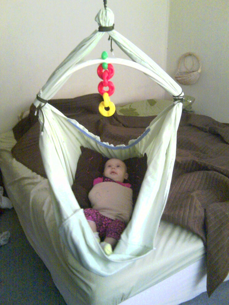 the cabbage rose cottage  diy baby hammock  life on the roof link is the best here 12 best baby hammock images on pinterest   baby hammock hammocks      rh   pinterest
