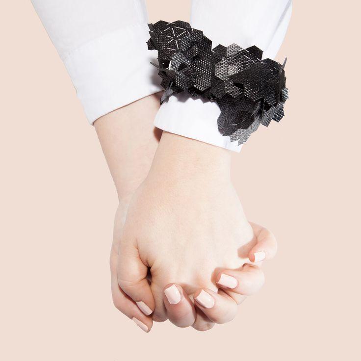 Cristel Isabel Marcon  #pureinner #magazine #intervista #gioielli #lussogeometrico #design #fashion #technology #luxury