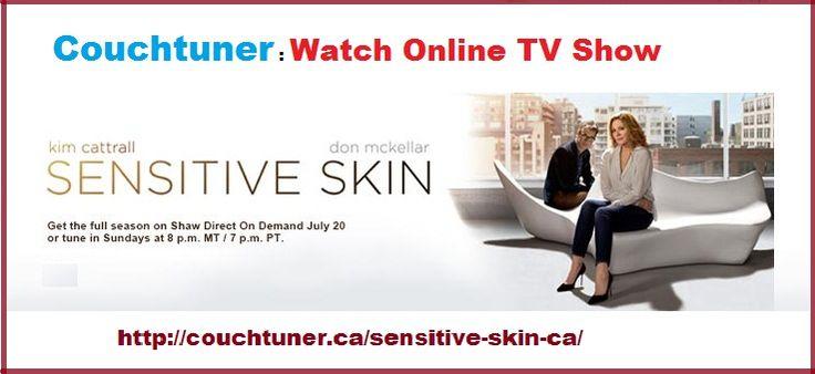 Watch online TV Show - Sensitive Skin at Couchtuner.ca
