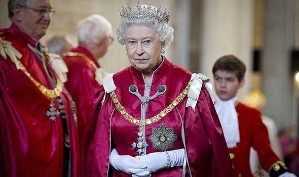 Queen Elizabeth Ii News What Will Happen When The Queen Dies