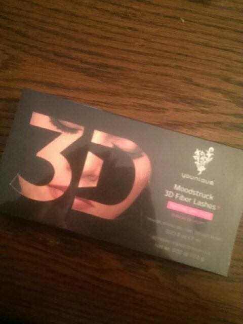 #beauty #younique #3D #wimpern #new