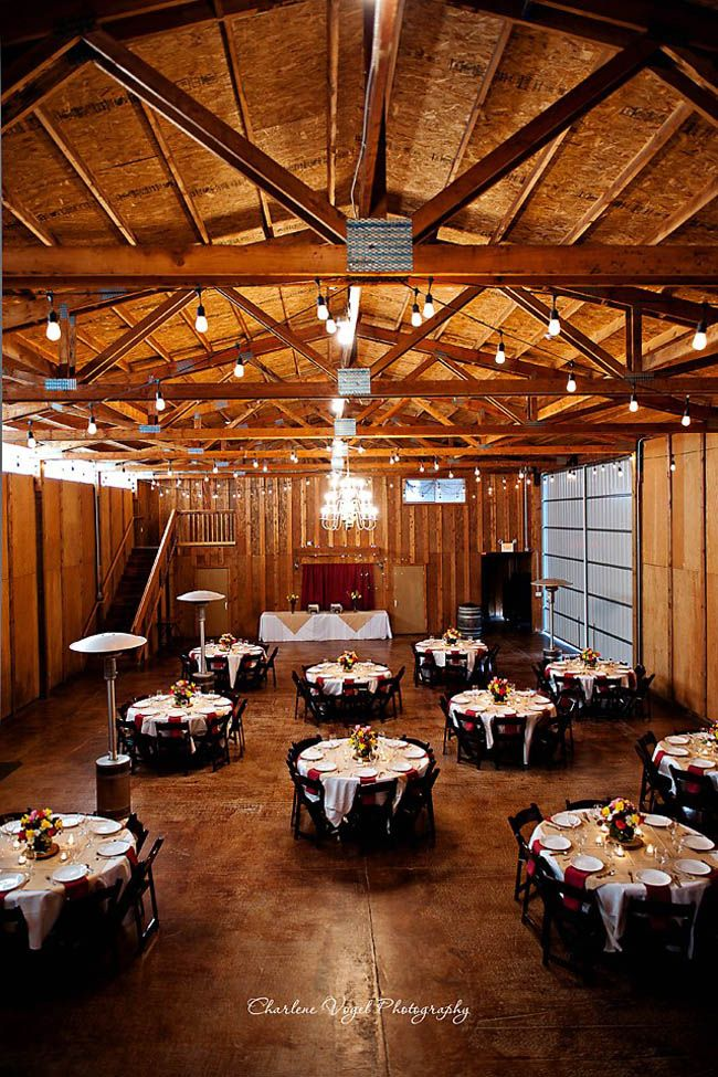 Portland Is The Perfect City For A Rustic Wedding And There Are Plethora Of Talented Vendors To Make Your Unforgettable