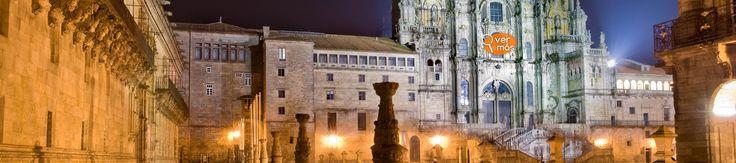 Viajes a Galicia