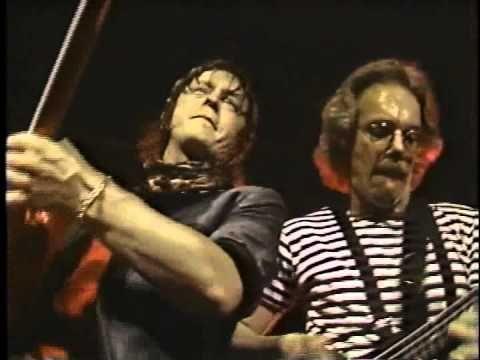 ▶ RICK DERRINGER & FRIENDS 1982 - YouTube