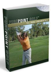 Golf Swing Book
