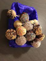L'ho fatta io: Cake Pops: una ricetta per persone davvero motivat...