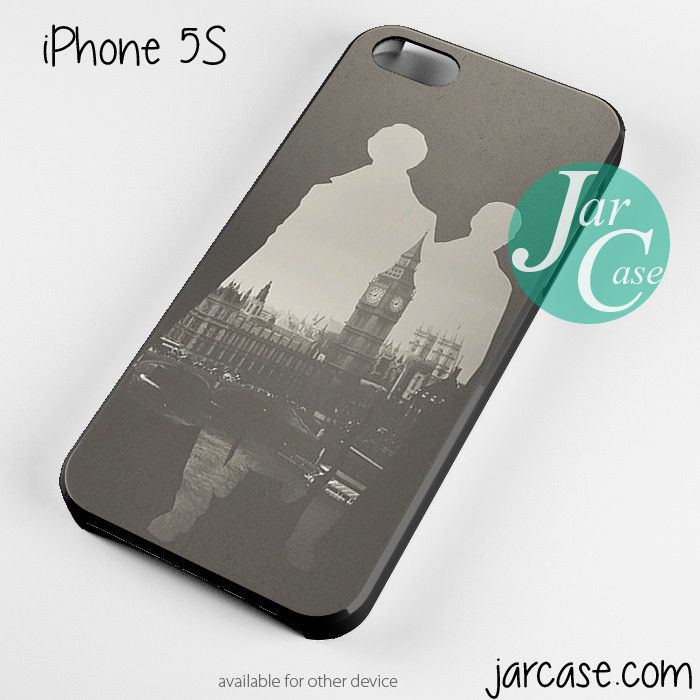 Sherlock Phone case for iPhone 4/4s/5/5c/5s/6/6 plus