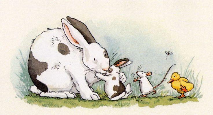"""Bunny My Honey"" (http://www.godofcat.com/bunny/honey05.htm)"