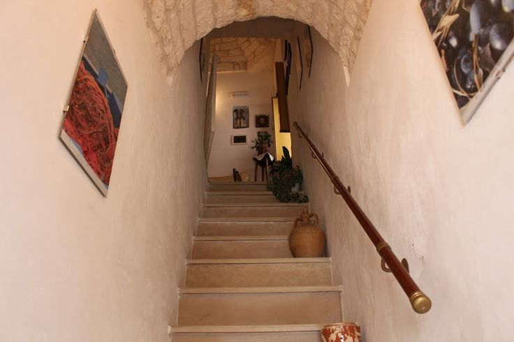 A lovely holiday home in the historic center ot the town full of memories... info@appartamentivacanzeitalia.com