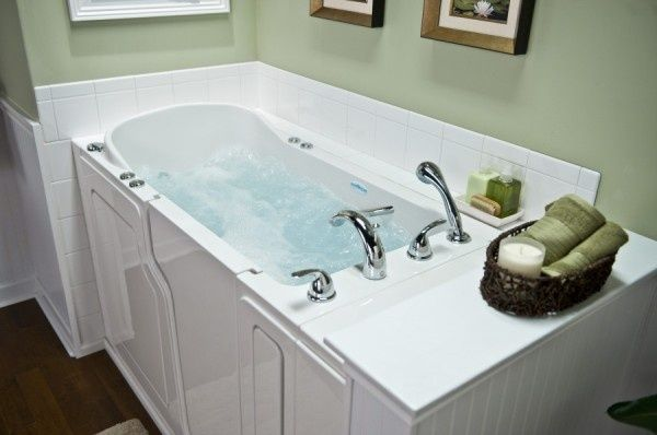 Found On Bing From Www Pinterest Com With Images Walk In Tubs