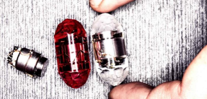 "Czech Artist Creates Horrifying ""Audiopill"" That Creates a Rave inside Your Body"