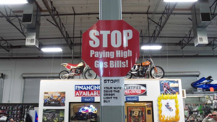 Certified Pre-Owned Motorcycles
