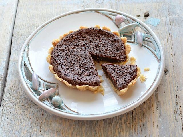 Csokitart (gluténmentes)