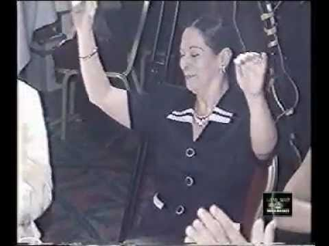 Egyptian Bellydance Legend Suheir Zaki in one of her latest performances in 1991. This is her second appearance Mawal & Balady with Sanger Sami
