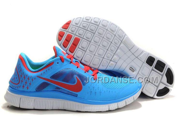 https://www.jordanse.com/cheap-nike-free-50-v4-blue-varsity-red-for-sale.html CHEAP NIKE FREE 5.0 V4 BLUE VARSITY RED FOR SALE Only 68.00€ , Free Shipping!