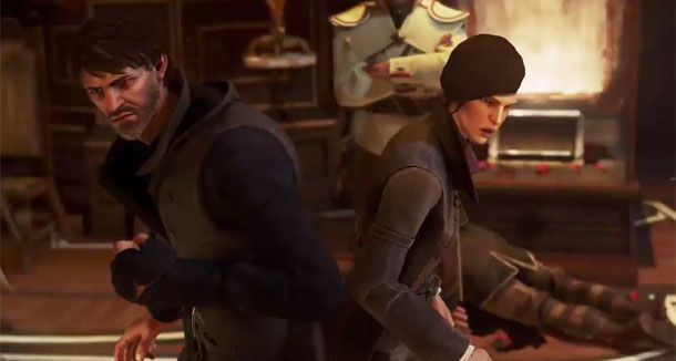 Here Are 80 Ways To Kill One Person In Dishonored 2