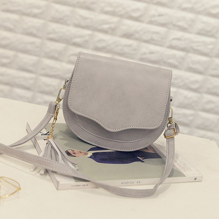 Cute Sling Bag Women Tassel Bags Small Crossbody Bags for Women Handbags shoulder bag baobao famous designer purses and handbags-in Crossbody Bags from Luggage & Bags on Aliexpress.com | Alibaba Group