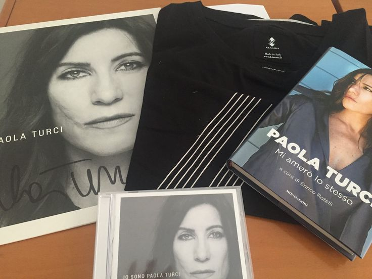 T-shirt Kiasmo for Paola Turci!  Discover Our Collection: http://kiasmo.it/showcase/fashion/t-shirt/kiasmo-for-paola-turci/salammbo/  #kiasmo #fashion #tshirt #portrait #paolaturci #concerto #rock #rain #piazzacastello #torino #fans #music #partners #evento #events #cd #book #speed #shoponline #loveit #song #single #collection #limitededition