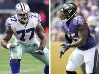 Cowboys, Seahawks, Vikings among O-lines to watch in Week 11 - NFL.com