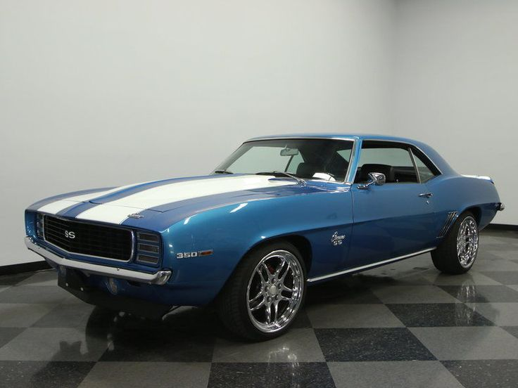 1000 Images About Camaros For Sale On Pinterest Cars